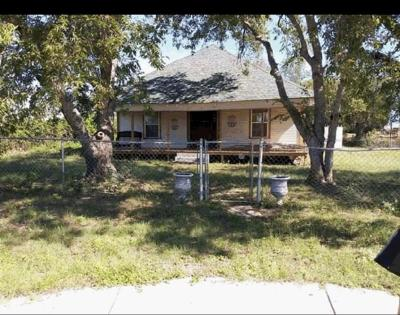 Haslet Single Family Home For Sale: 308 Gammil Street