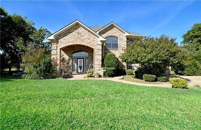 Crandall, Combine Single Family Home For Sale: 8401 Prairie Chapel