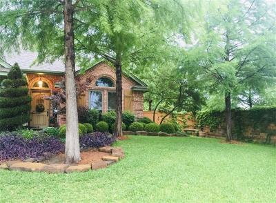 Hurst Single Family Home For Sale: 2600 Bent Tree Drive
