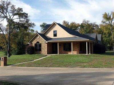 Cedar Creek Lake, Athens, Kemp Single Family Home For Sale: 119 S Palomita Circle