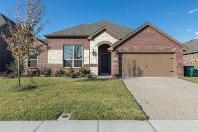 Melissa Single Family Home Active Option Contract: 2821 Winchester Avenue