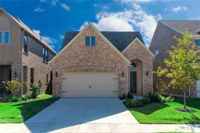 Plano Single Family Home For Sale: 4556 El Paso Drive