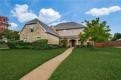 Keller Residential Lease For Lease: 1212 Briar Ridge Drive