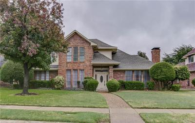 Plano Single Family Home For Sale: 3305 Sage Brush Trail