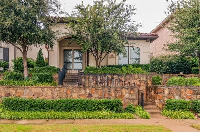 Irving Single Family Home For Sale: 7007 Nueces Drive