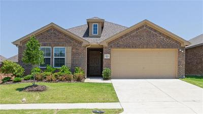 Forney Single Family Home For Sale: 1212 Erika Lane
