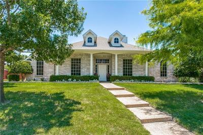 Murphy Single Family Home Active Option Contract: 200 Westwood Drive