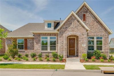 Rowlett Single Family Home For Sale: 8909 Kessler Drive