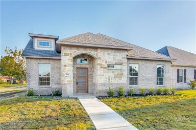 Garland Single Family Home For Sale: 4610 Beaus