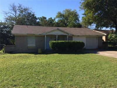 Duncanville Single Family Home For Sale: 322 Linkview Drive