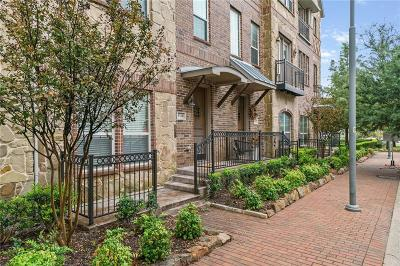 Plano Townhouse For Sale: 5760 Baltic Boulevard