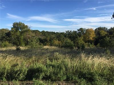 Graham Residential Lots & Land For Sale: 1715 Hillcrest Drive