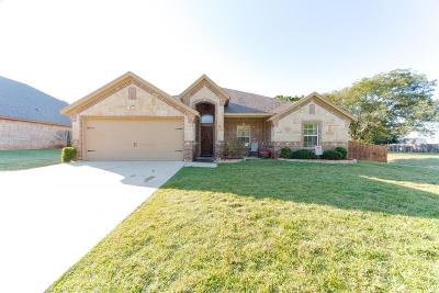 Wise County Single Family Home Active Kick Out: 2202 Ridgewood Drive