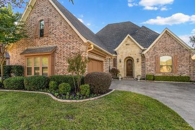 Colleyville Single Family Home For Sale: 4304 Tiffany Park Lane