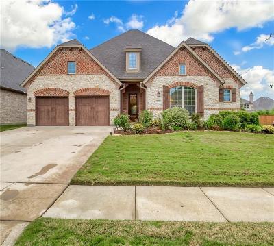 The Colony Single Family Home For Sale: 3229 Balmerino Lane