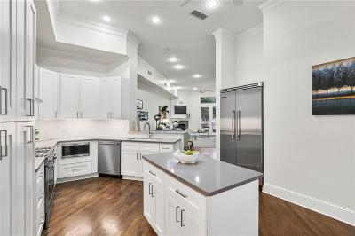 Dallas County Townhouse For Sale: 2445 Worthington Street