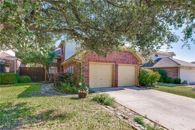 Plano Single Family Home For Sale: 6804 Century Circle