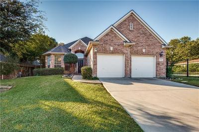 Bedford, Euless, Hurst Single Family Home For Sale: 3500 Aspen Drive