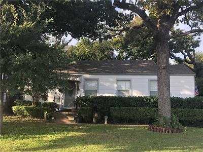 River Oaks Single Family Home Active Option Contract: 5040 Ohio Garden Road