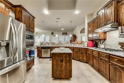 Glenn Heights Single Family Home For Sale: 1400 Majestic Meadows