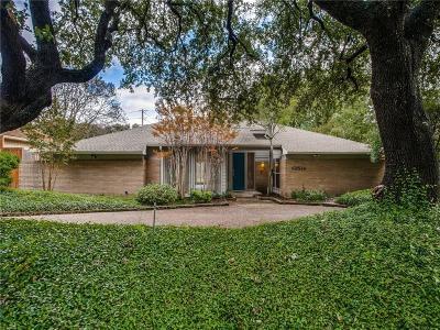 Single Family Home For Sale: 13514 Peyton Drive