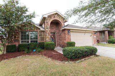 Melissa Single Family Home For Sale: 3613 White Summit Lane
