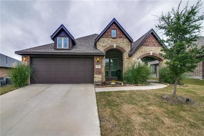 Lavon Single Family Home For Sale: 291 Orbit Drive