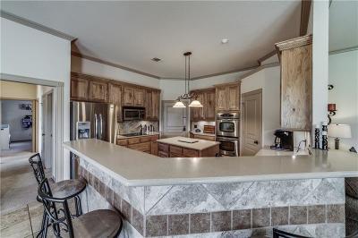 Midlothian Single Family Home For Sale: 4431 Parker Lane