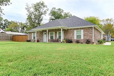 Emory TX Single Family Home Active Kick Out: $215,000