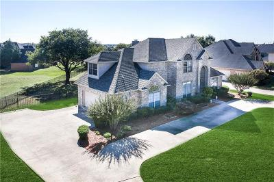 Duncanville Single Family Home Active Option Contract: 1814 Richlen Way