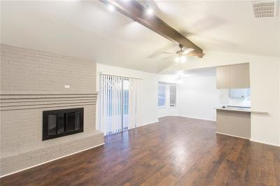 Watauga Single Family Home For Sale: 6304 Macarthur Drive