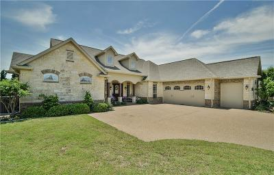Granbury Single Family Home For Sale: 1309 Amsterdam Court
