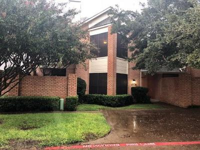 Mira Vista, Mira Vista Add, Trinity Heights, Meadows West, Meadows West Add, Bellaire Park, Bellaire Park North Residential Lease For Lease: 6305 Seabrook Drive