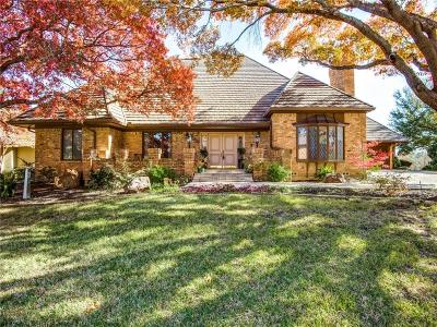 Irving Single Family Home For Sale: 230 Steeplechase Drive