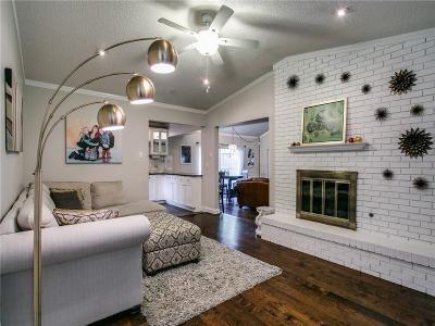 Richardson Single Family Home For Sale: 2006 Sandy Trail