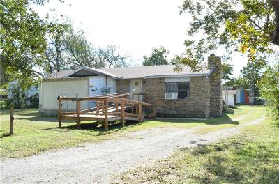 Mineral Wells Single Family Home For Sale: 193 Village Bend Road