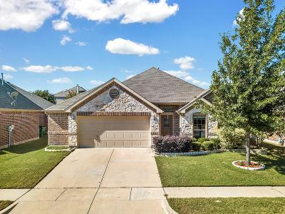 Fate Single Family Home For Sale: 905 Silktree Drive