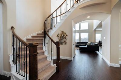 Frisco Single Family Home For Sale: 13039 Alta Badia Avenue