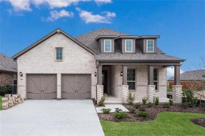 Aledo Single Family Home For Sale: 14928 Gentry Drive