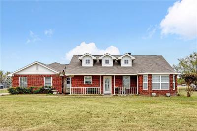 Royse City Single Family Home Active Contingent: 4163 Lucy Circle