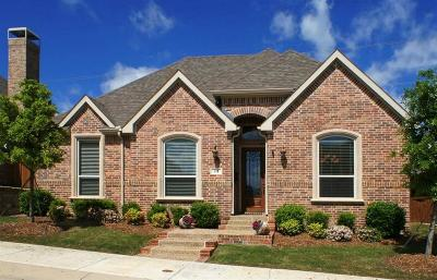 Lewisville Residential Lease For Lease: 416 King Galloway Drive