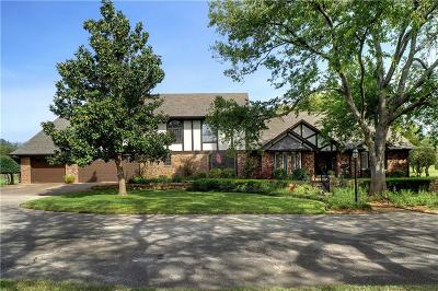 Weatherford Single Family Home Active Option Contract: 288 Wandering Lane