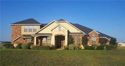 Royse City Single Family Home For Sale: 369 Alexander Lane