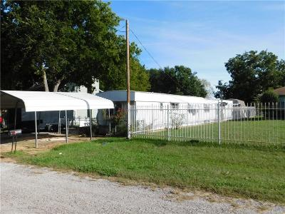 Wills Point Single Family Home For Sale: 9993 John Flowers Road