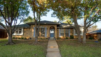 Flower Mound Single Family Home For Sale: 906 Fairfield Lane