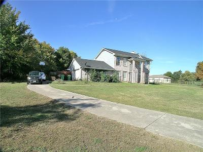 Hickory Creek Single Family Home For Sale: 730 Main Street