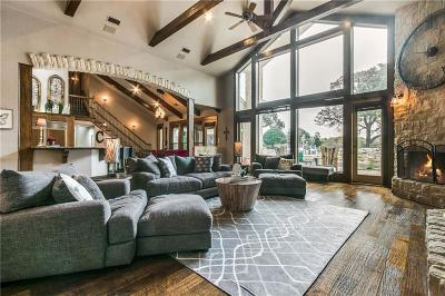 Flower Mound Single Family Home For Sale: 5604 Masters Court