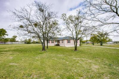 Denton County Single Family Home For Sale: 216 Railroad Avenue