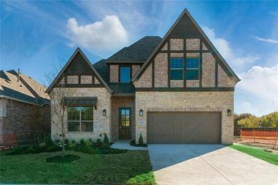 Plano Single Family Home For Sale: 4812 Sunnybrook Drive