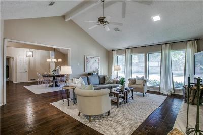 Dallas County Single Family Home For Sale: 11138 Ferndale Road